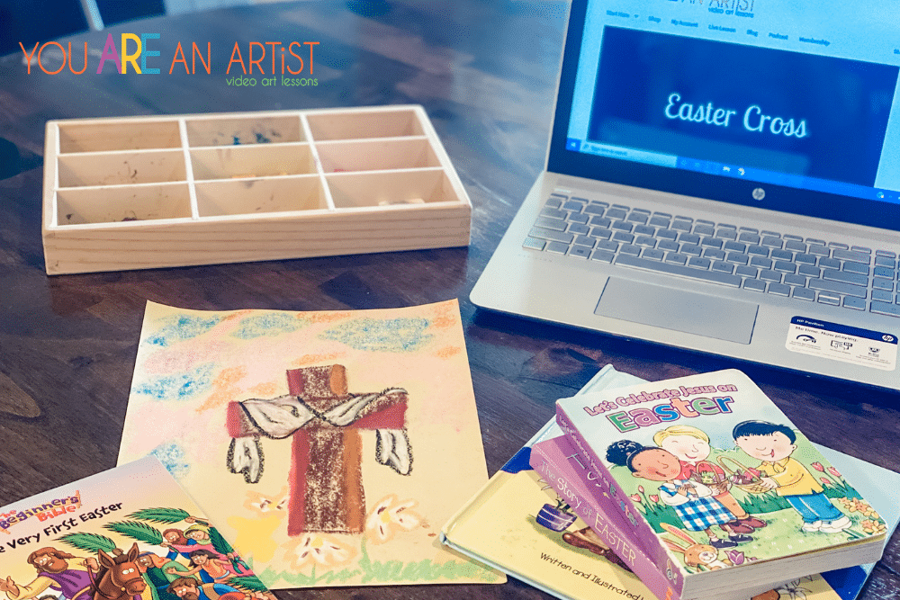 Easter Art Lessons